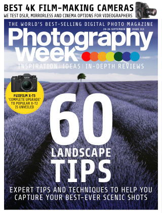 Photography Week Issue 313
