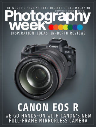 Photography Week Issue 314
