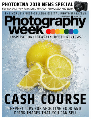 Photography Week Issue 315