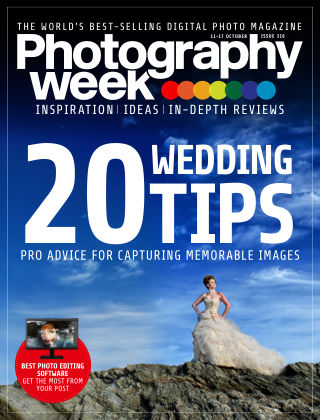 Photography Week Issue 316