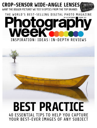 Photography Week Issue 317