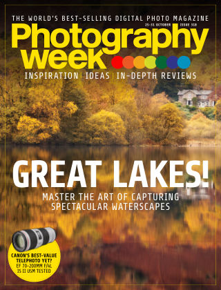 Photography Week Issue 318