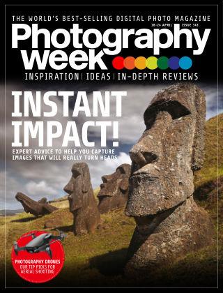 Photography Week 343