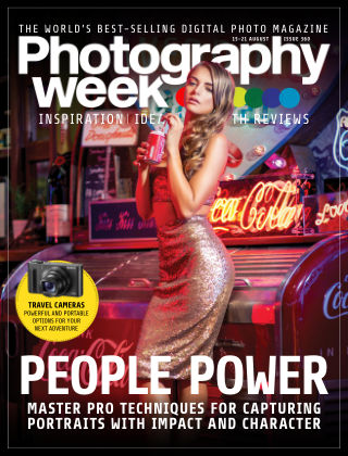 Photography Week Issue 360