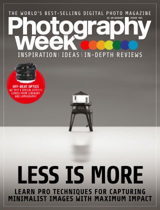 Photography Week Issue 361