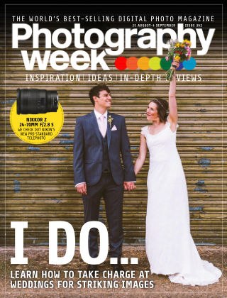 Photography Week Issue 362
