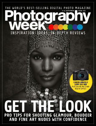 Photography Week Issue 363