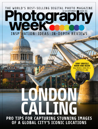 Photography Week Issue 364