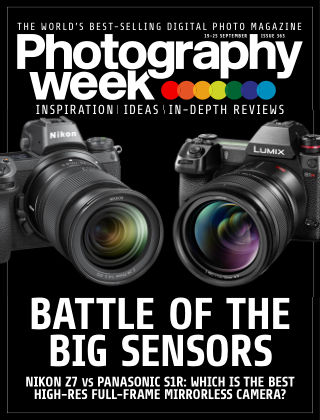 Photography Week Issue 365