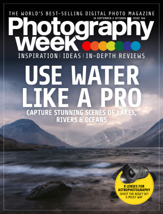Photography Week Issue 366