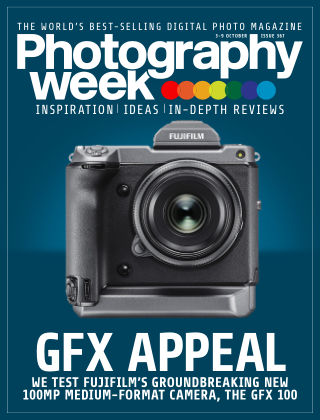 Photography Week Issue 367