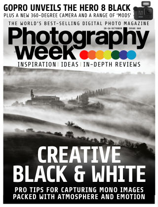 Photography Week Issue 368