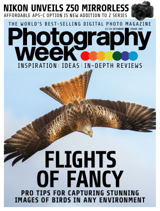 Photography Week Issue 369