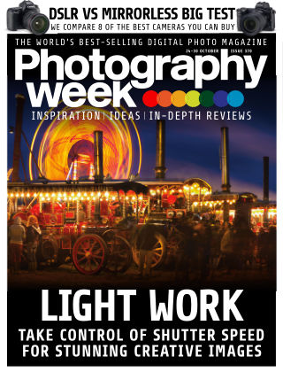Photography Week Issue 370