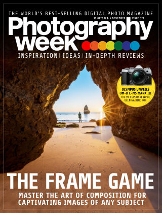 Photography Week Issue 371