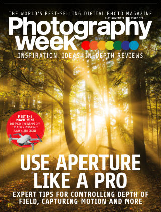 Photography Week Issue 372