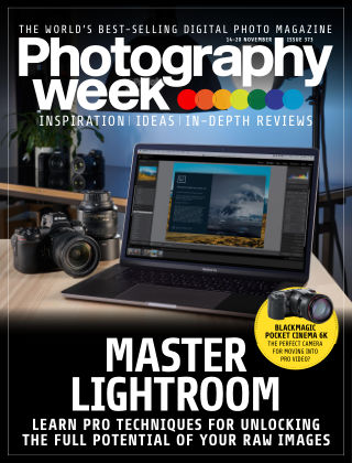 Photography Week Issue 373