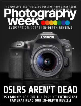 Photography Week Issue 374