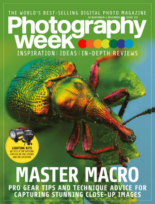 Photography Week Issue 375