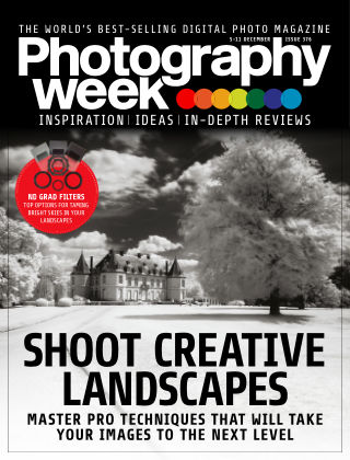 Photography Week Issue 376
