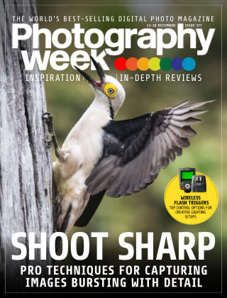 Photography Week Issue 377