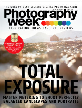 Photography Week Issue 378
