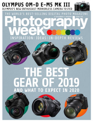 Photography Week Issue 379