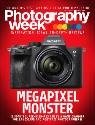 Photography Week Issue 380