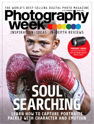 Photography Week Issue 381