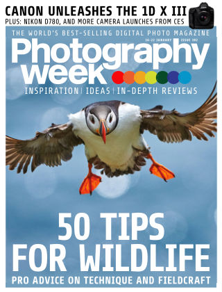 Photography Week Issue 382