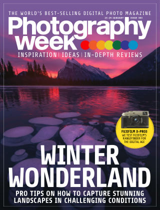 Photography Week Issue 383
