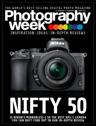 Photography Week Issue 384