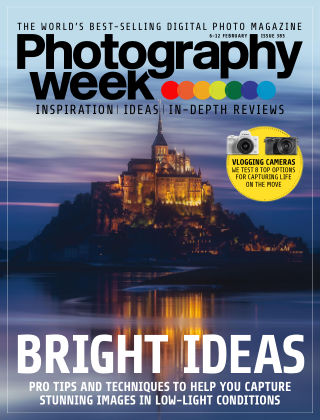 Photography Week Issue 385