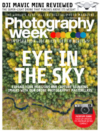 Photography Week Issue 386