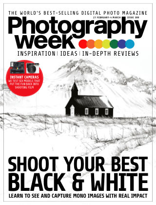 Photography Week Issue 388