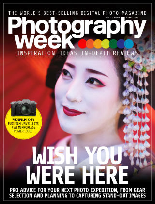 Photography Week Issue 389