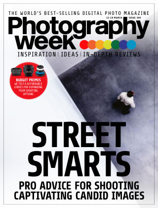 Photography Week Issue 390