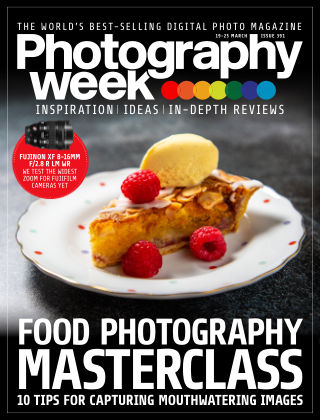 Photography Week Issue 391