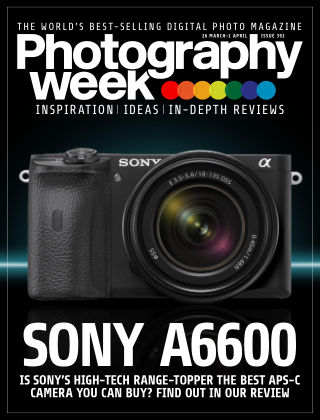 Photography Week Issue 392