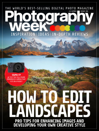 Photography Week Issue 393