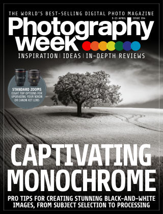Photography Week Issue 394