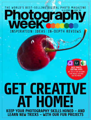 Photography Week Issue 395