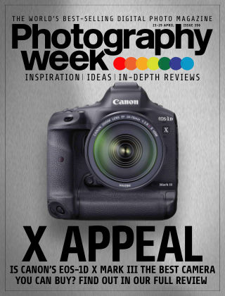 Photography Week Issue 396