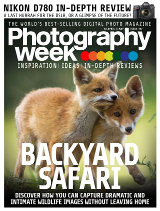 Photography Week Issue 397