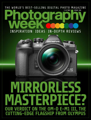 Photography Week Issue 398
