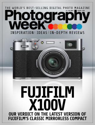 Photography Week Issue 399