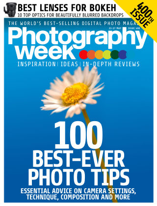 Photography Week Issue 400
