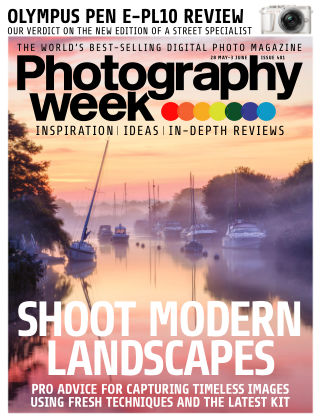 Photography Week Issue 401