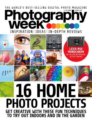 Photography Week Issue 402