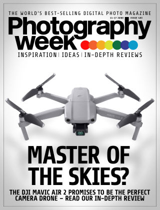 Photography Week Issue 403